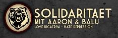 Love R94 - Hate Repression